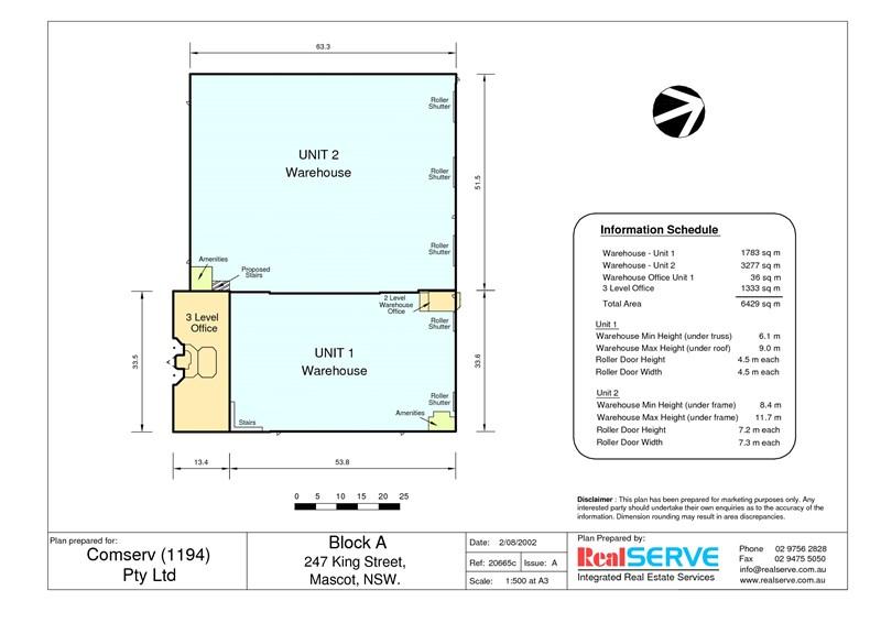 Level Offi/247 King Street MASCOT NSW 2020