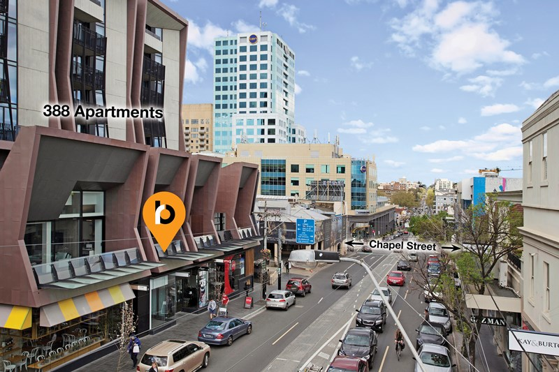 Retail 2/233 Toorak Road SOUTH YARRA VIC 3141