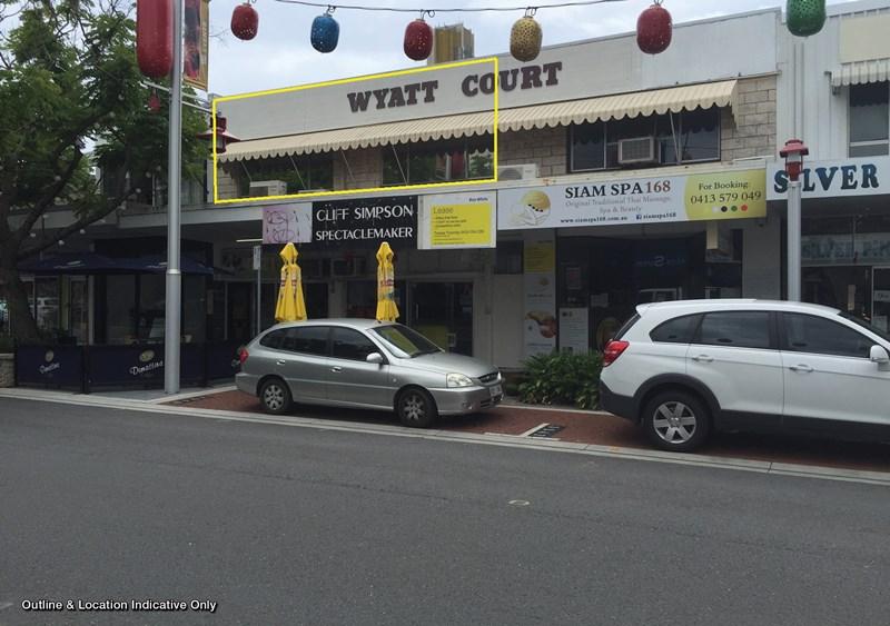 4A/5 Davenport Street SOUTHPORT QLD 4215