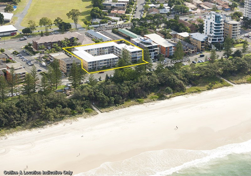 58 The Esplanade BURLEIGH HEADS QLD 4220