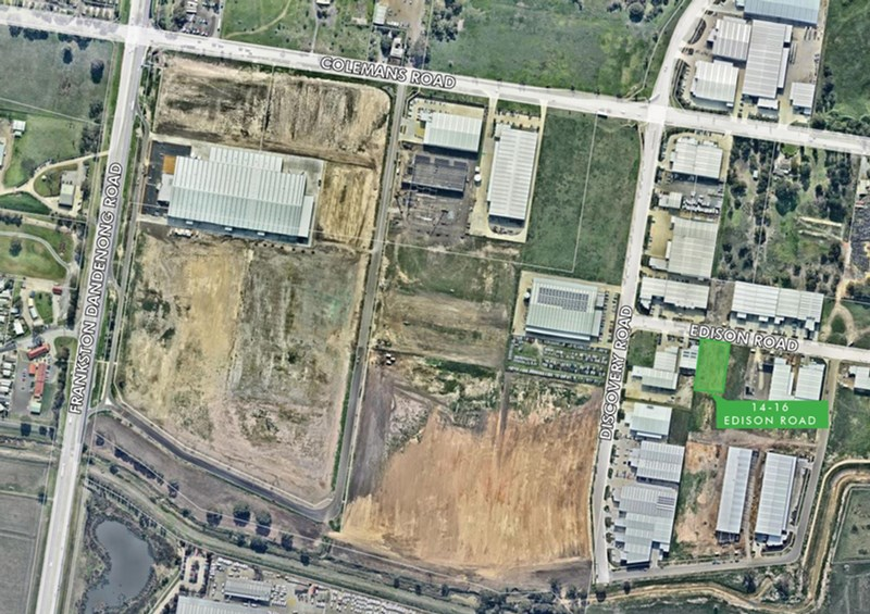 14-16 Edison Road DANDENONG SOUTH VIC 3175