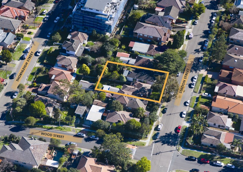 28-30 Station Street THORNLEIGH NSW 2120