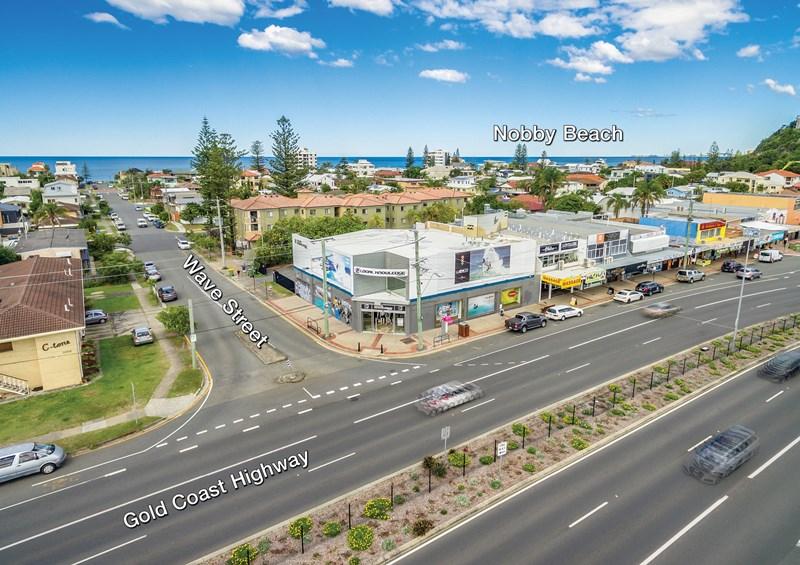 2251 Gold Coast Highway MERMAID BEACH QLD 4218