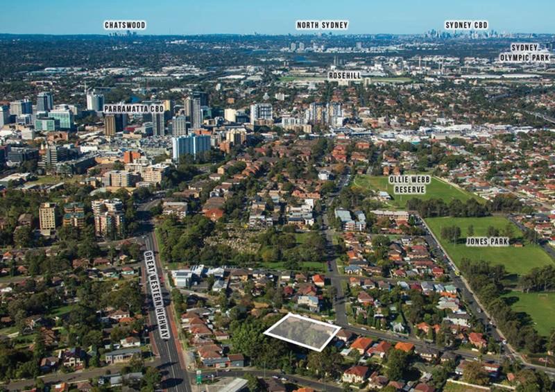 210-214 Burnett Street MAYS HILL NSW 2145
