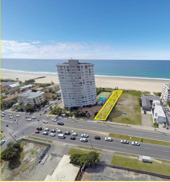 1299 Gold Coast Highway PALM BEACH QLD 4221
