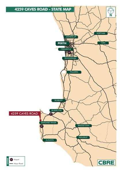 4259 Caves Road WILYABRUP WA 6280