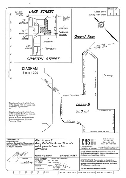 GB/15 Lake Street CAIRNS QLD 4870