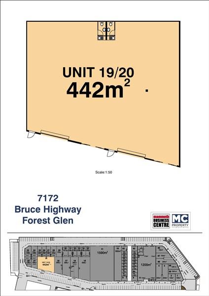 19 & 20/7172 Bruce Highway FOREST GLEN QLD 4556