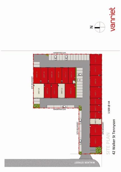 42 Walker Street TENNYSON QLD 4105