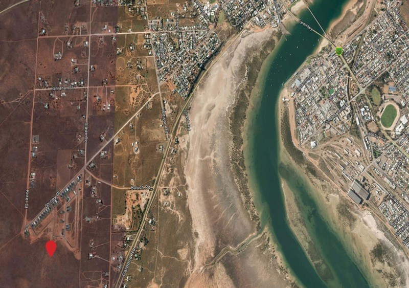 Stages 5B, 6, 7 & 8 St Eyre Estate PORT AUGUSTA SA 5700