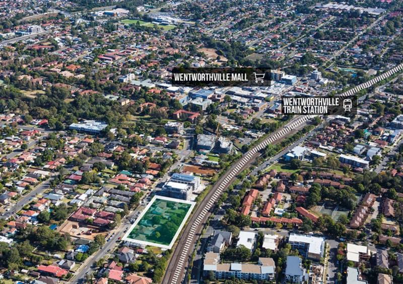 29-31 & 33-37 Veron Street WENTWORTHVILLE NSW 2145
