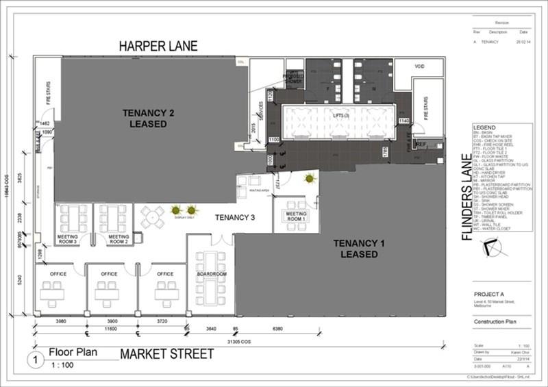 Level 4/50 Market Street MELBOURNE VIC 3000