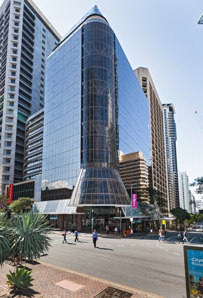 83 - 85 George Street BRISBANE CITY QLD 4000