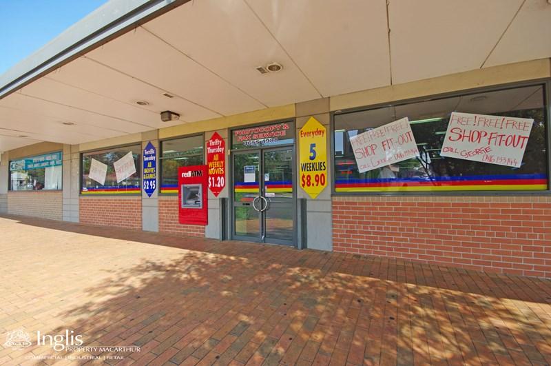 10 & 11 / 1-15 Murray Street CAMDEN NSW 2570