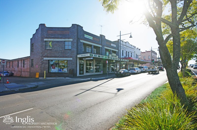 Shop 5/165-167 Argyle Street CAMDEN NSW 2570