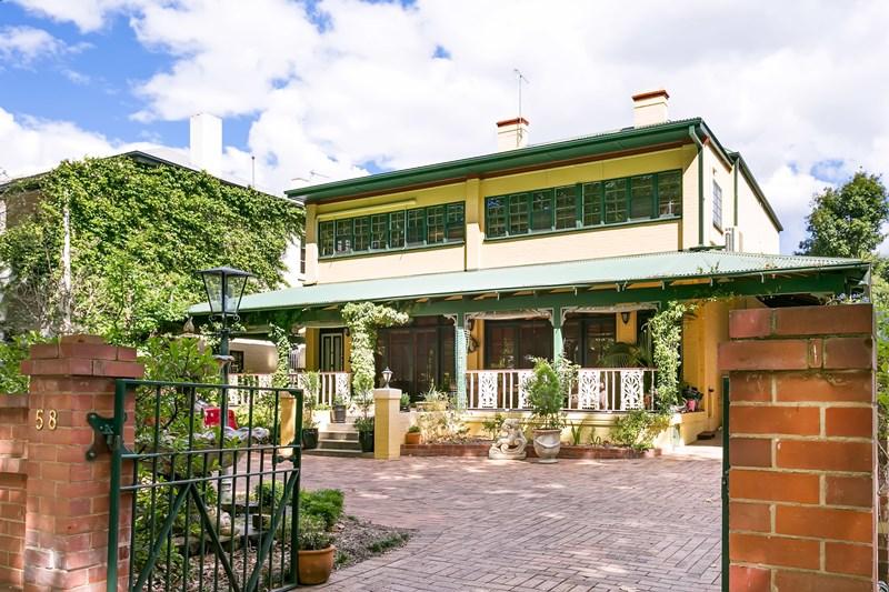 58 Gurwood Street WAGGA WAGGA NSW 2650