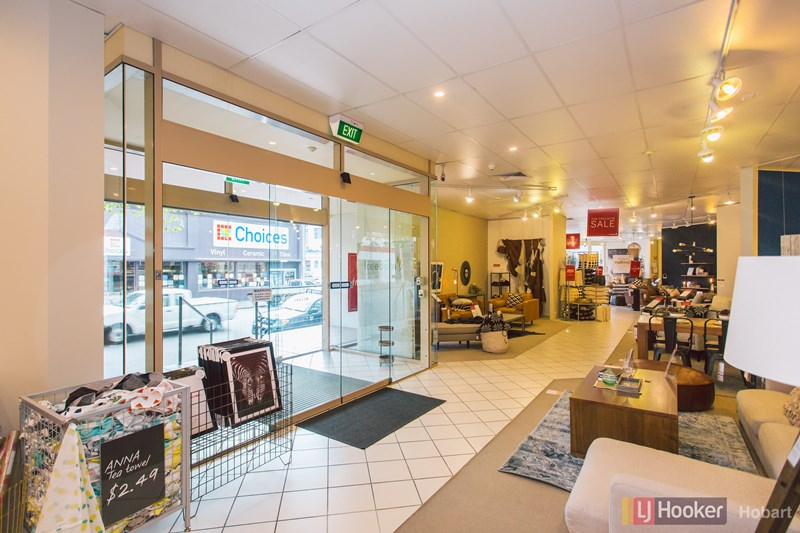 80 Brisbane Street HOBART TAS 7000