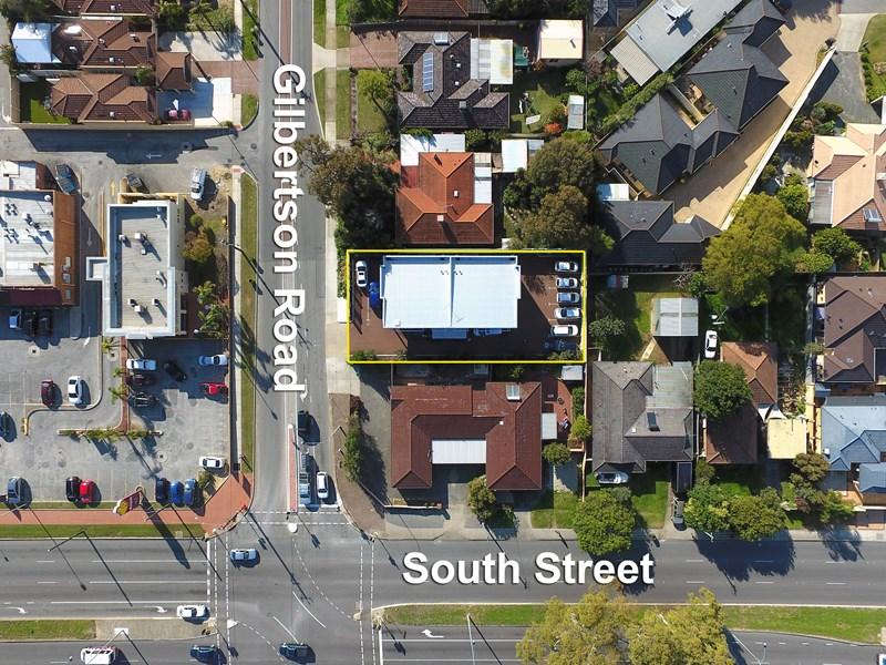 3/84 Gilbertson Road KARDINYA WA 6163