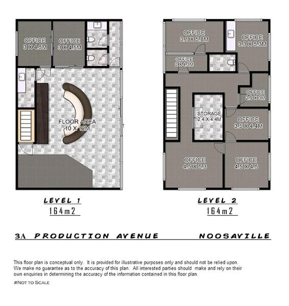 3a Production Street NOOSAVILLE QLD 4566