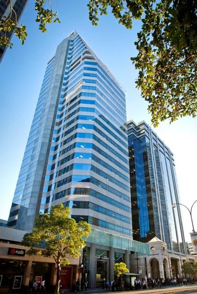 221 St Georges Terrace PERTH WA 6000