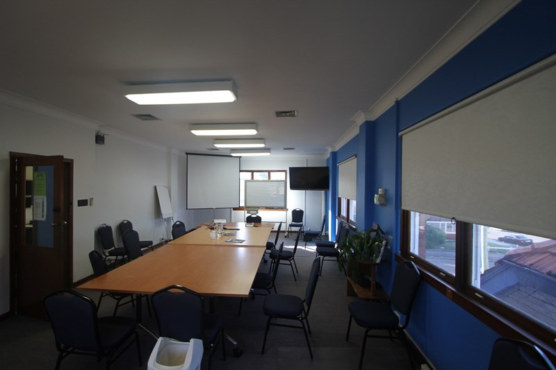 Liverpool Meeting Rooms Nsw