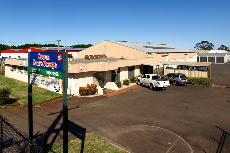 17 Enterprise Street WILSONTON QLD 4350