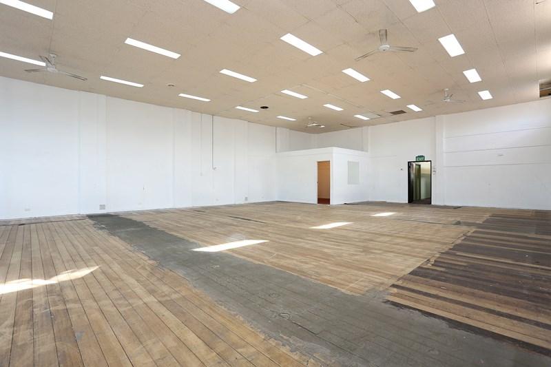 1st Floor/9 Wellington Street FLEMINGTON VIC 3031