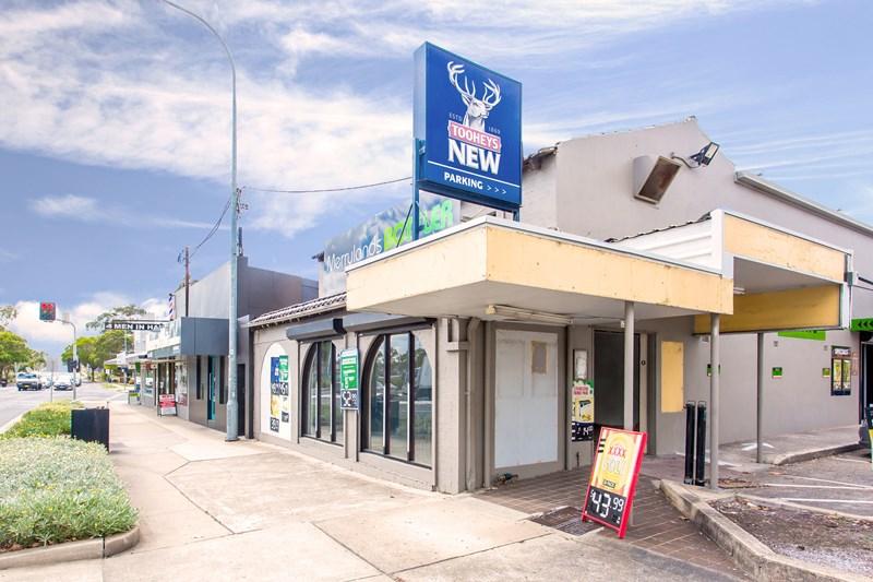 1/410 Merrylands Road MERRYLANDS NSW 2160