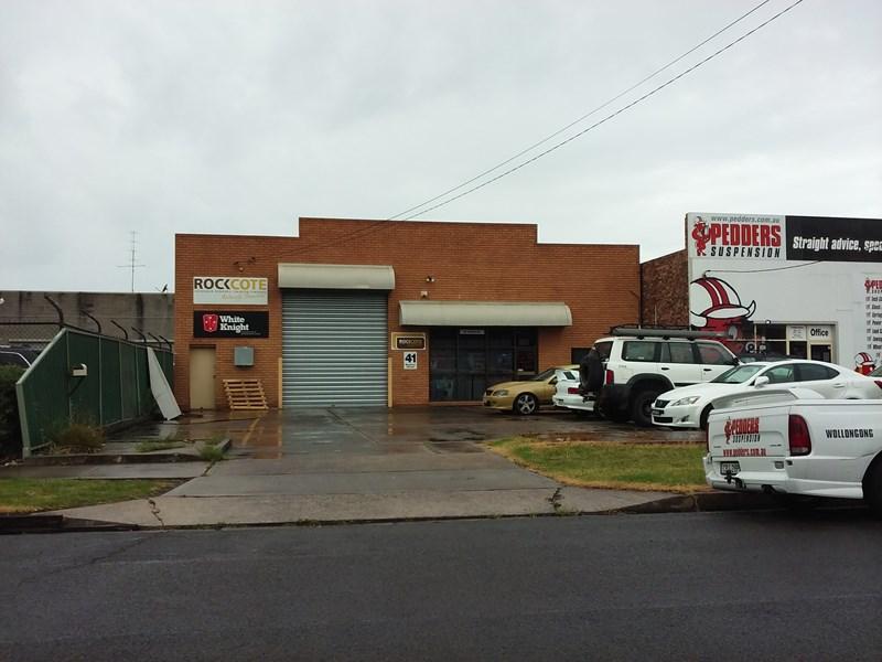41 Beatson Street WOLLONGONG NSW 2500