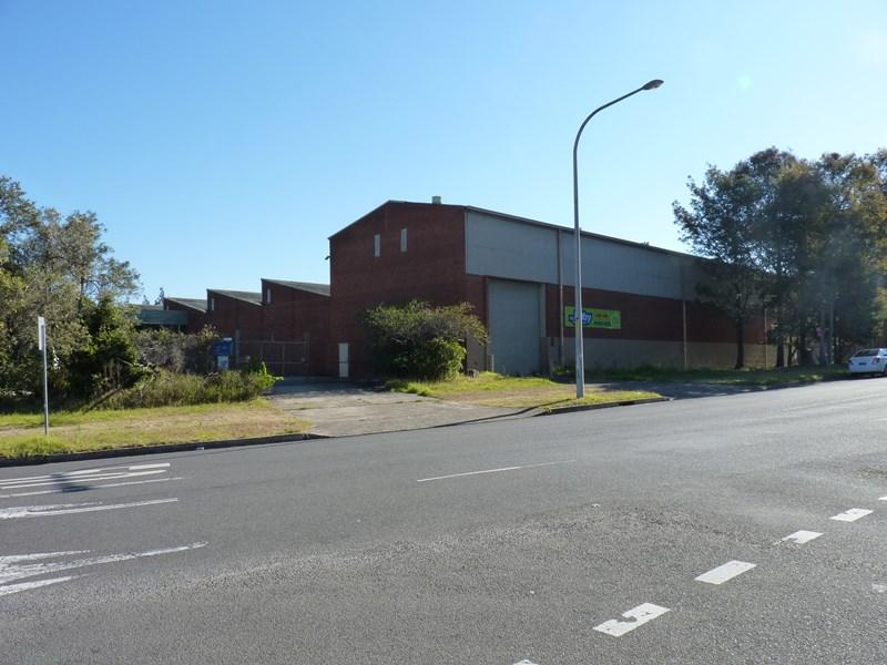 1 Bridge Street CONISTON NSW 2500