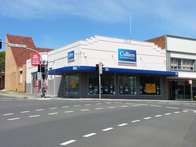 2/101 Keira Street WOLLONGONG NSW 2500