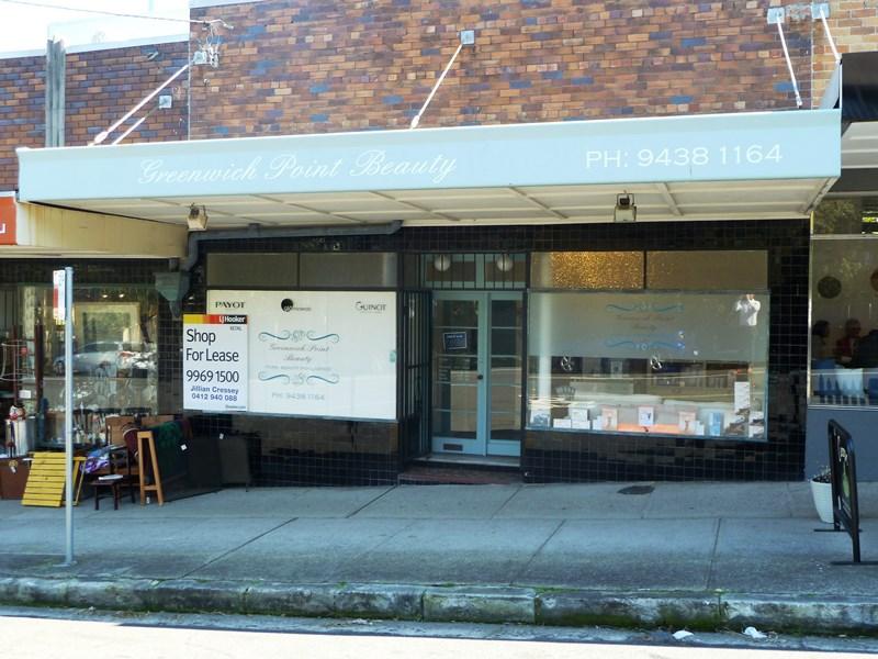 Shop 2 & 3/123 Greenwich Road GREENWICH NSW 2065