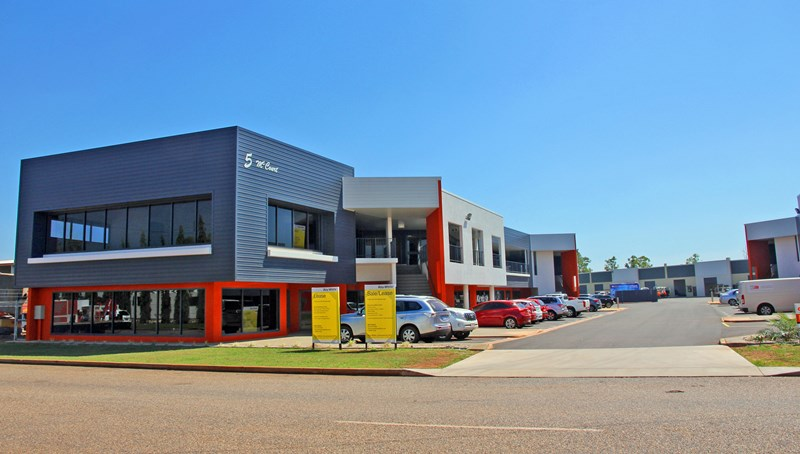 113/5 McCourt Road - Offices YARRAWONGA NT 0830
