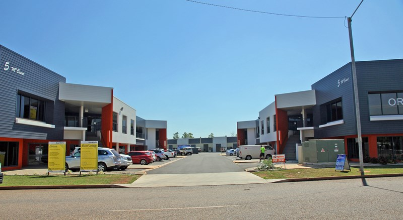 5 McCourt Road - Offices-Showrooms YARRAWONGA NT 0830