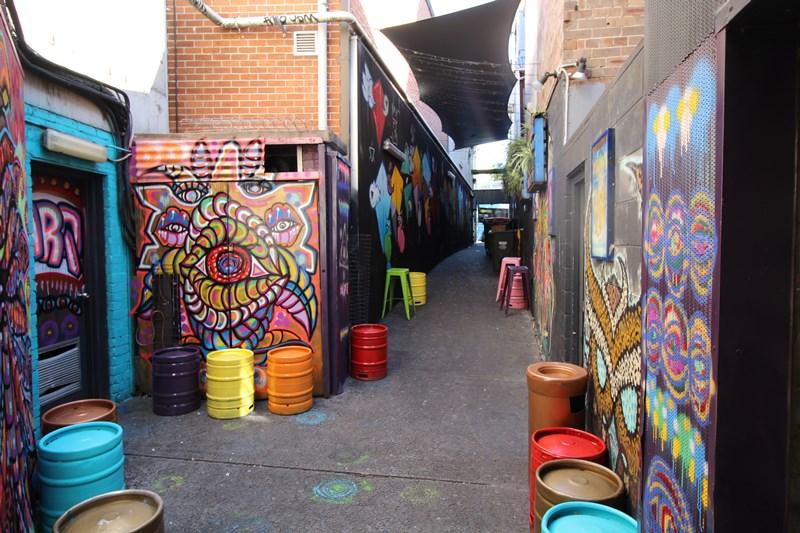 207 Oxford Street DARLINGHURST NSW 2010