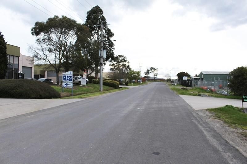 17 Ladd Road NEW GISBORNE VIC 3438