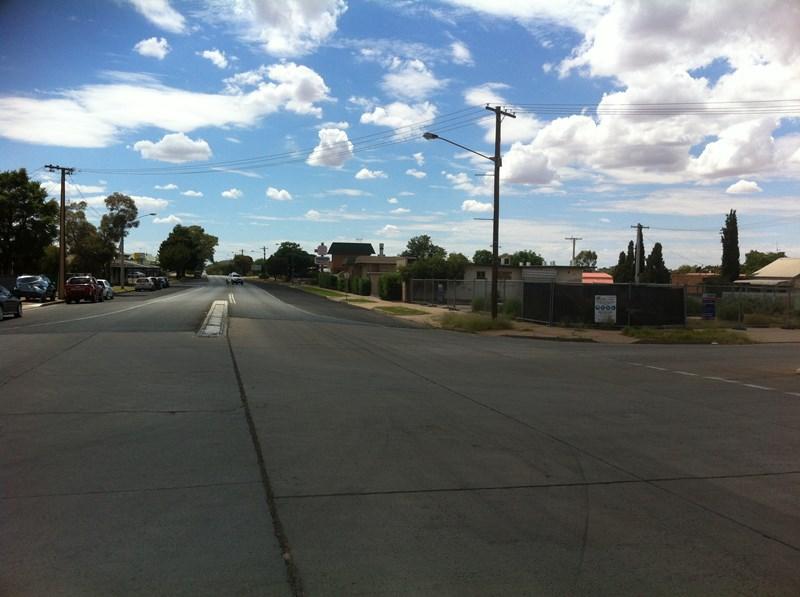 535 Argent  Street BROKEN HILL NSW 2880