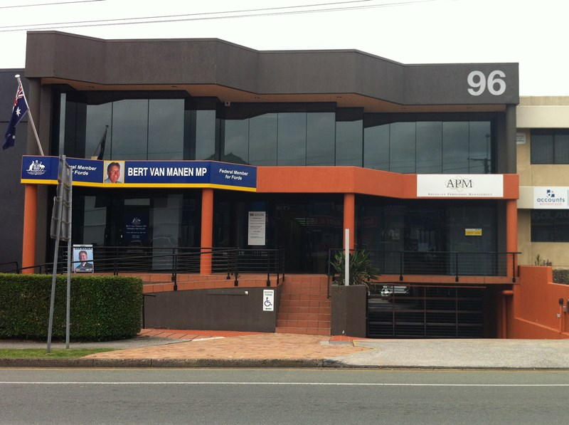 George Street BEENLEIGH QLD 4207