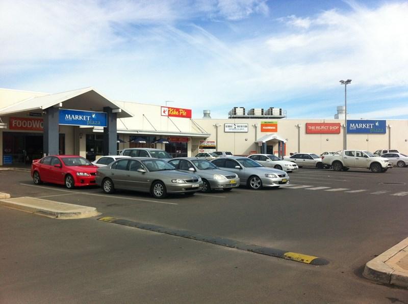 1 Acacia Avenue LEETON NSW 2705
