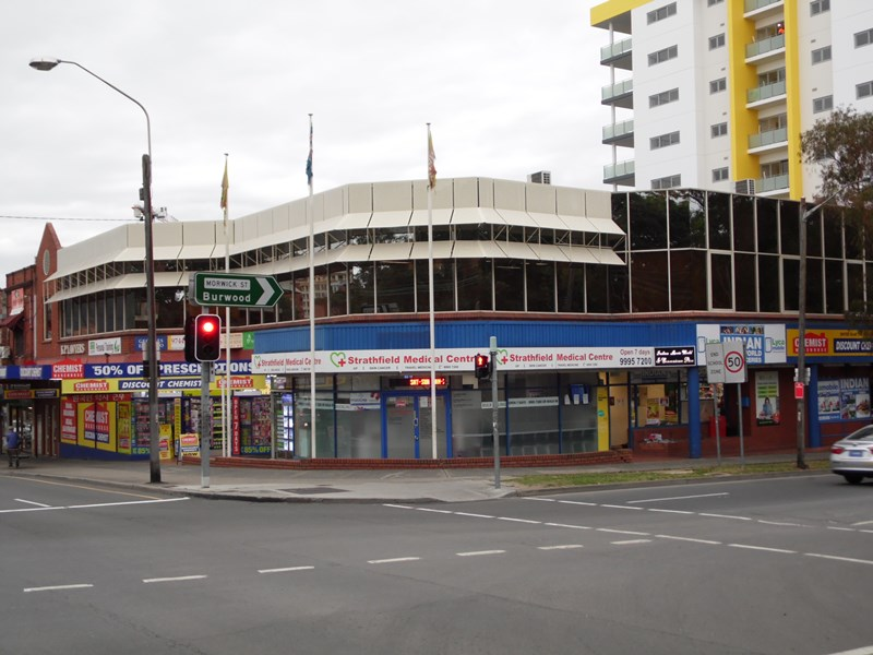 Level 1, 3/58 The Bouleavarde STRATHFIELD NSW 2135