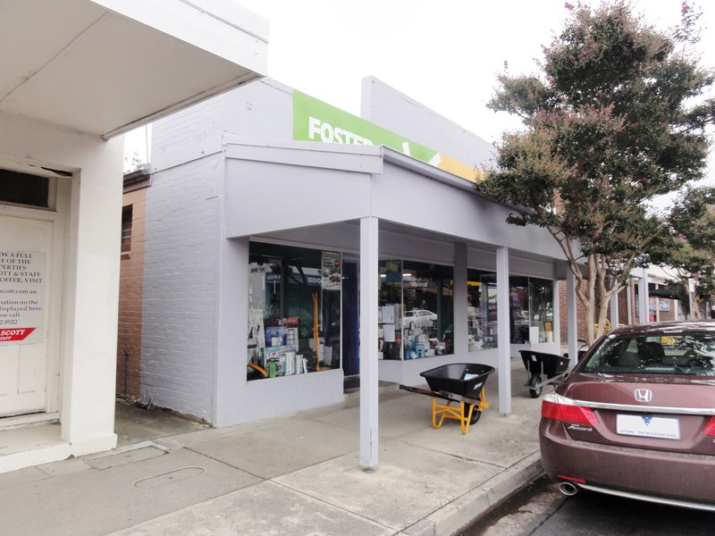 38-42 Main St FOSTER VIC 3960