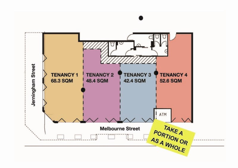 160 Melbourne Street NORTH ADELAIDE SA 5006