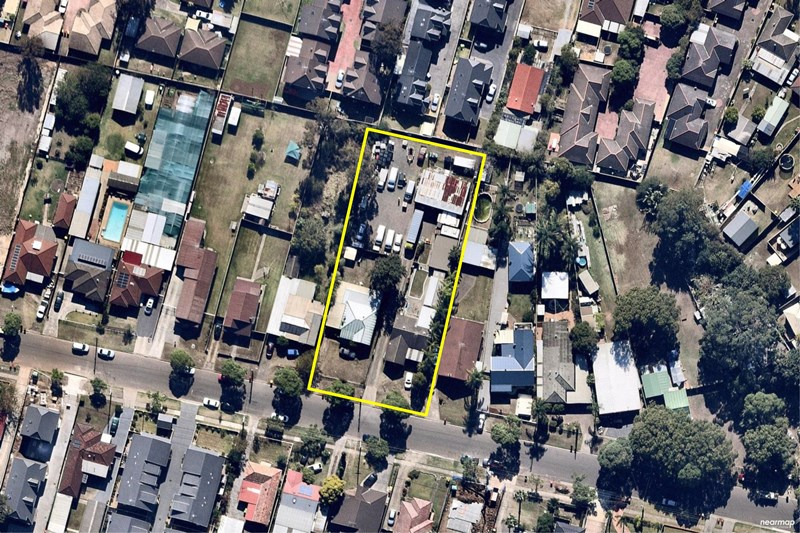 29-31 Canberra Street OXLEY PARK NSW 2760