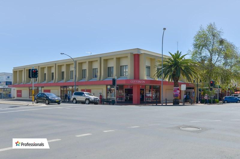 Level 1, 1/307 Peel Street TAMWORTH NSW 2340