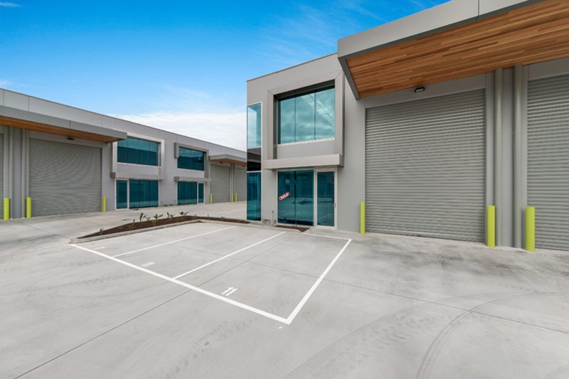 73 Assembly Drive DANDENONG VIC 3175