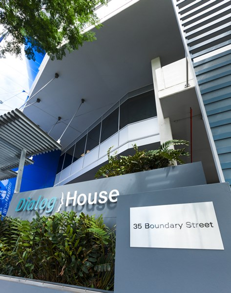 35 Boundary Street SOUTH BRISBANE QLD 4101