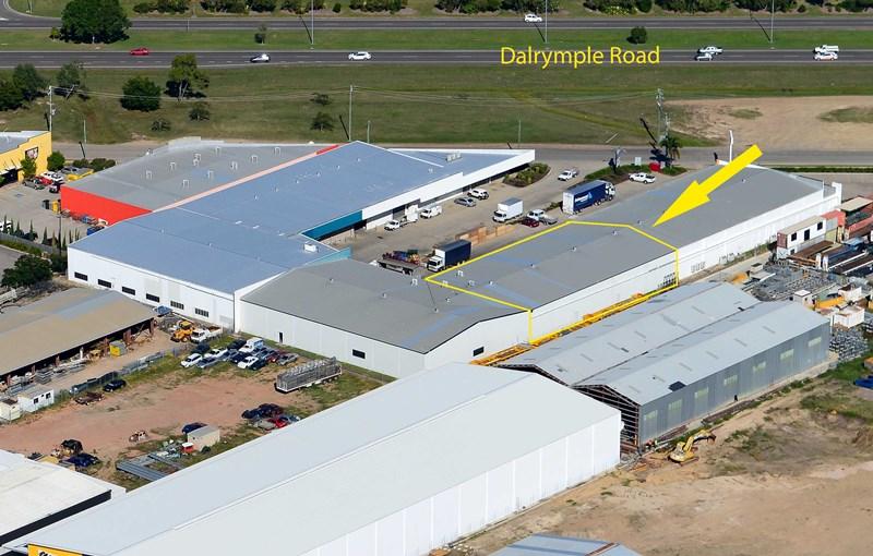 201 Dalrymple Road GARBUTT QLD 4814