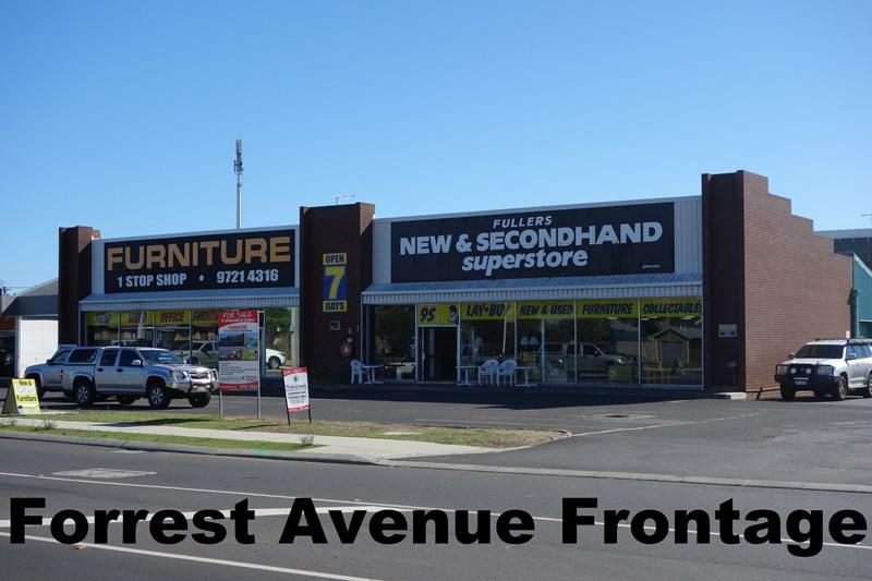 93 Forrest Avenue SOUTH BUNBURY WA 6230