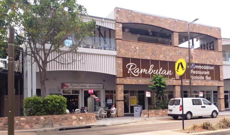 T5, Rambutan Flinders Street TOWNSVILLE CITY QLD 4810