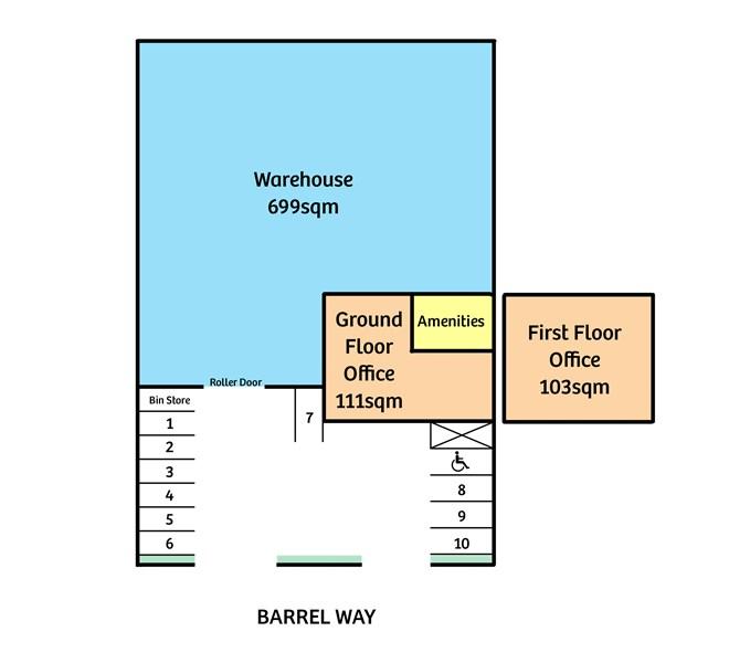20 Barrel Way CANNING VALE WA 6155